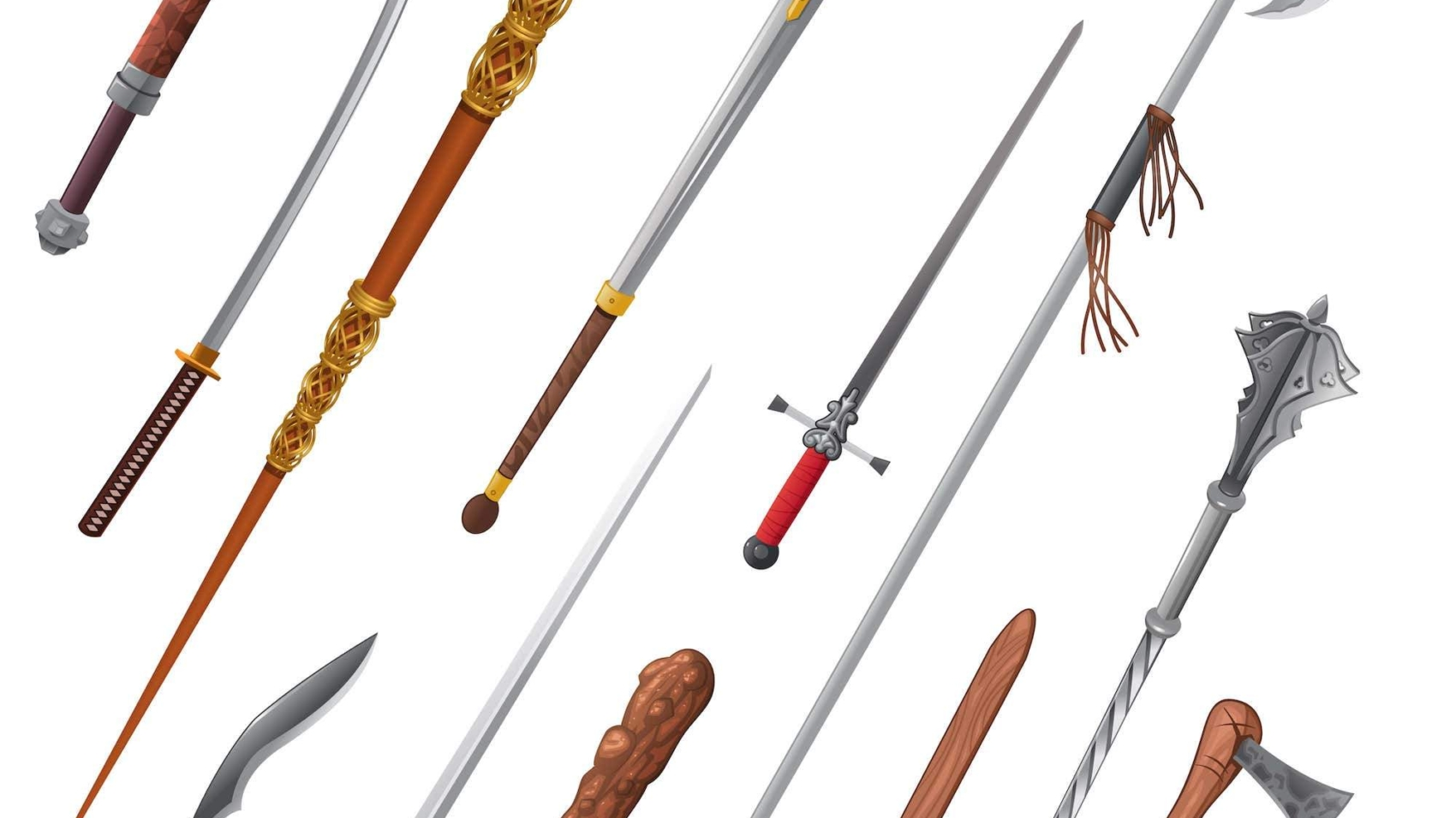 simple weapons 5e